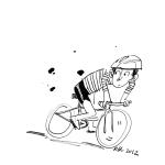 http://robintatlowlord.com/2012/03/21/pedal-parade/