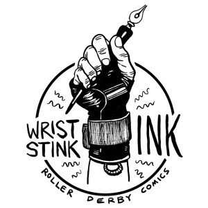 Go to Wrist Stink Ink